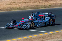 INDY CARS SONOMA RACEWAY 2016